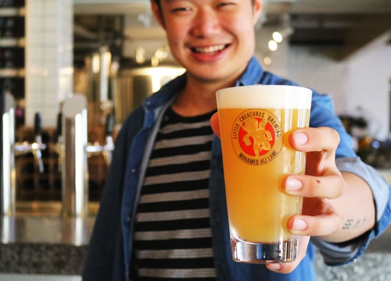 Best Craft Beer Bars Singapore