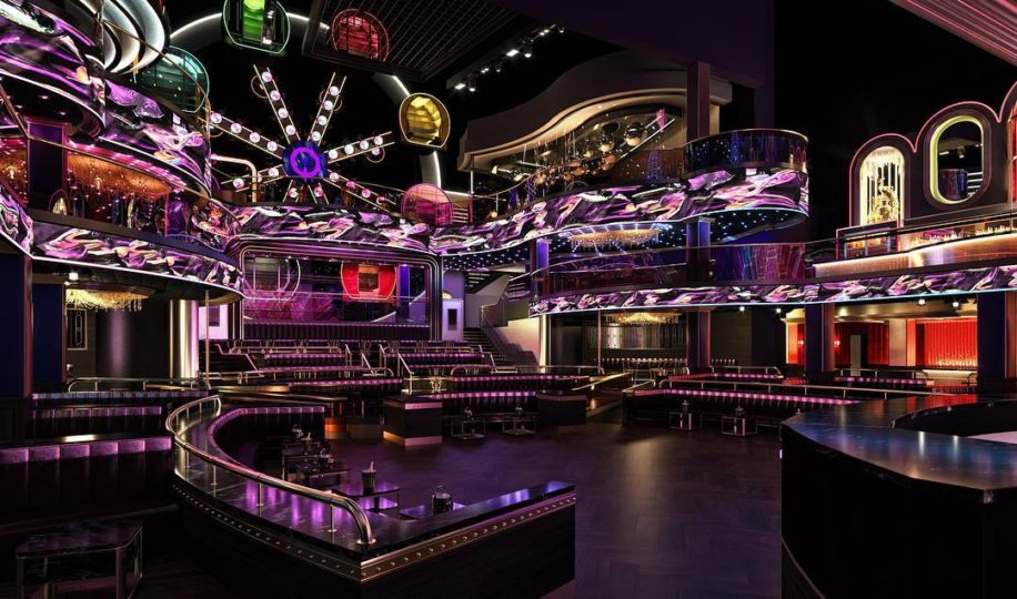 singapore best nightclubs
