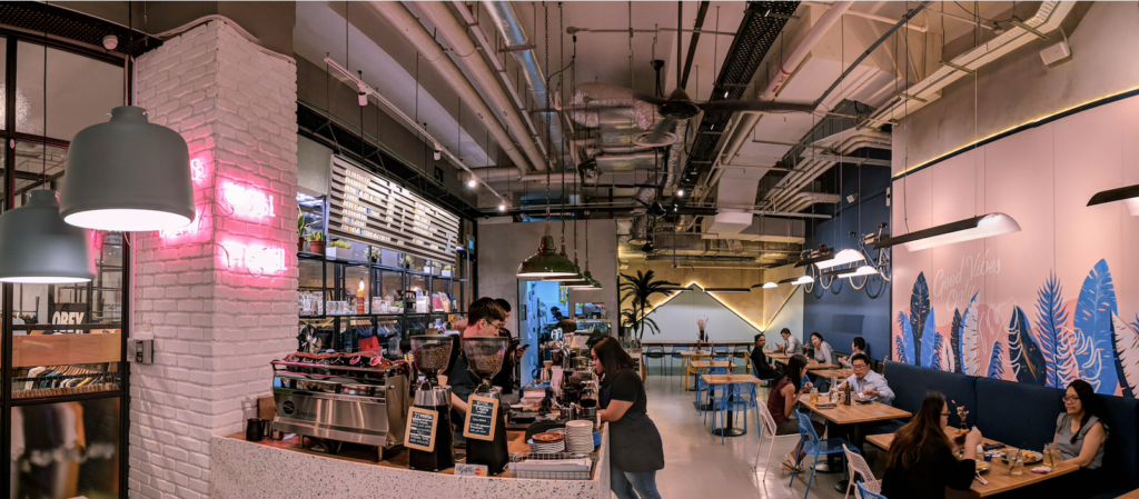 concept stores in singapore