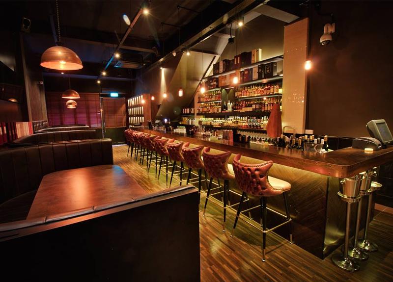 Bars Singapore