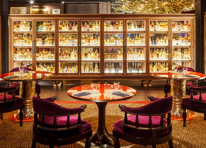 Singapore New Bar