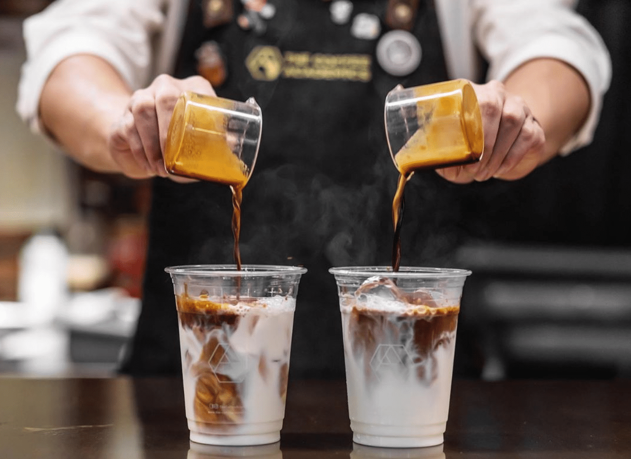 Best Coffee In Singapore Singapore Coffee Places