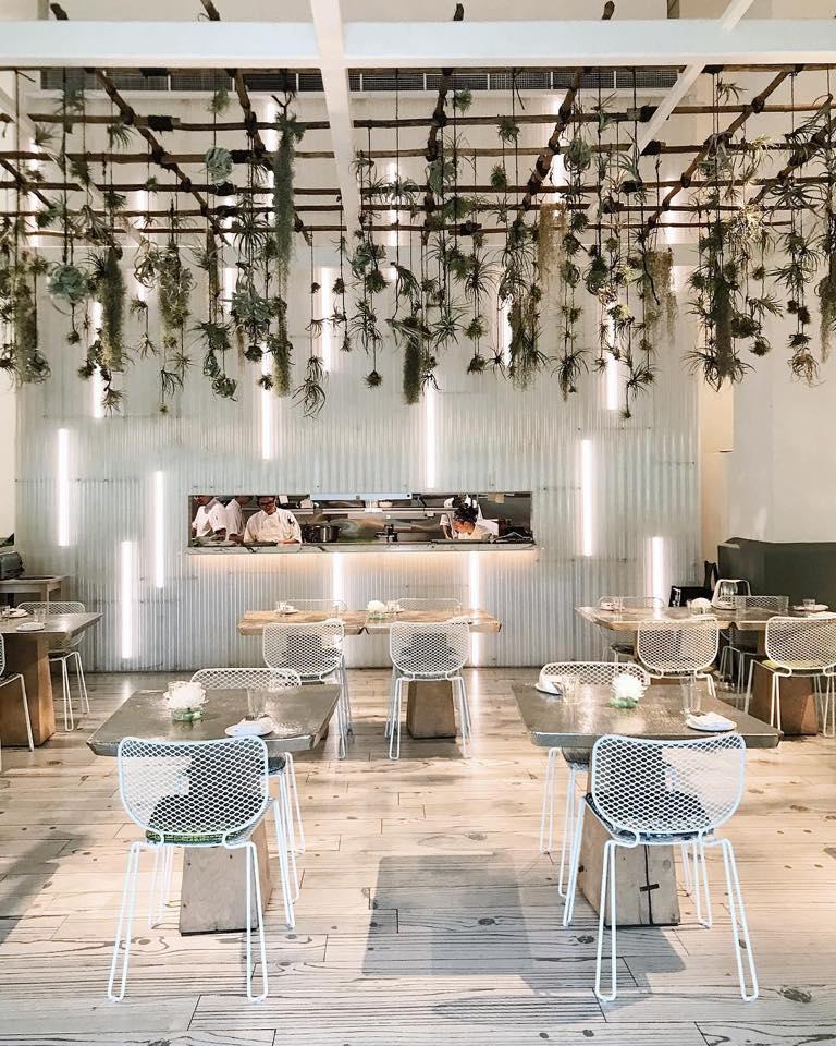 Como Cuisine Restaurant Singapore | COMO Dempsey Hill