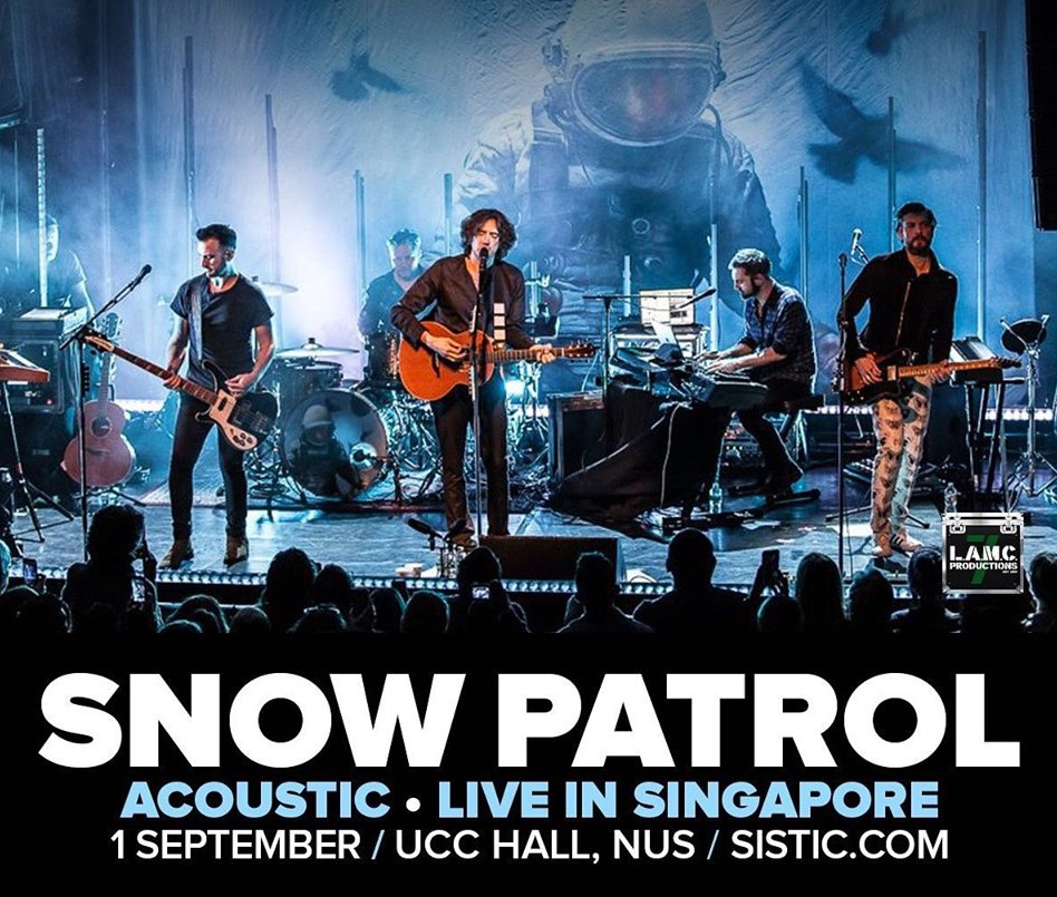 Events in Singapore