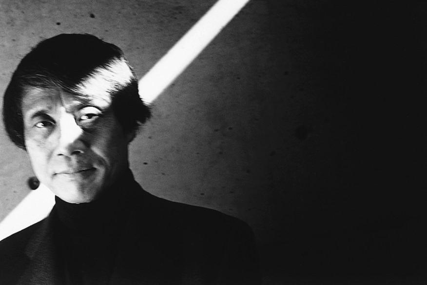 Archifest 2019 - Tadao Ando: From Emptiness to Infinity
