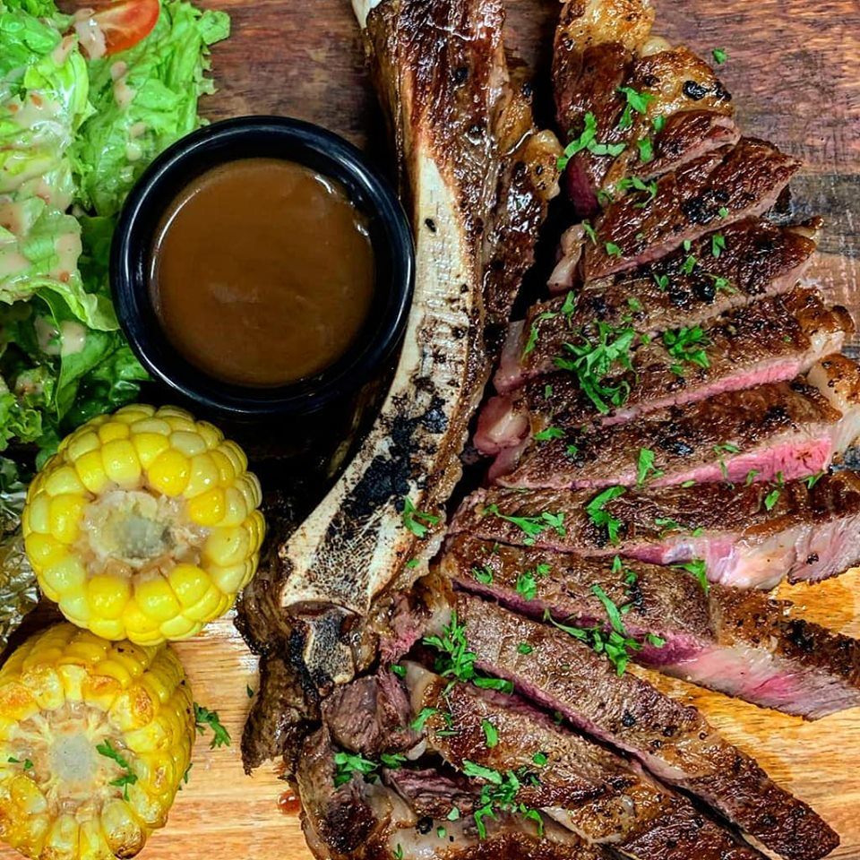 Armoury Craft Beer & Steak South Beach Restaurant