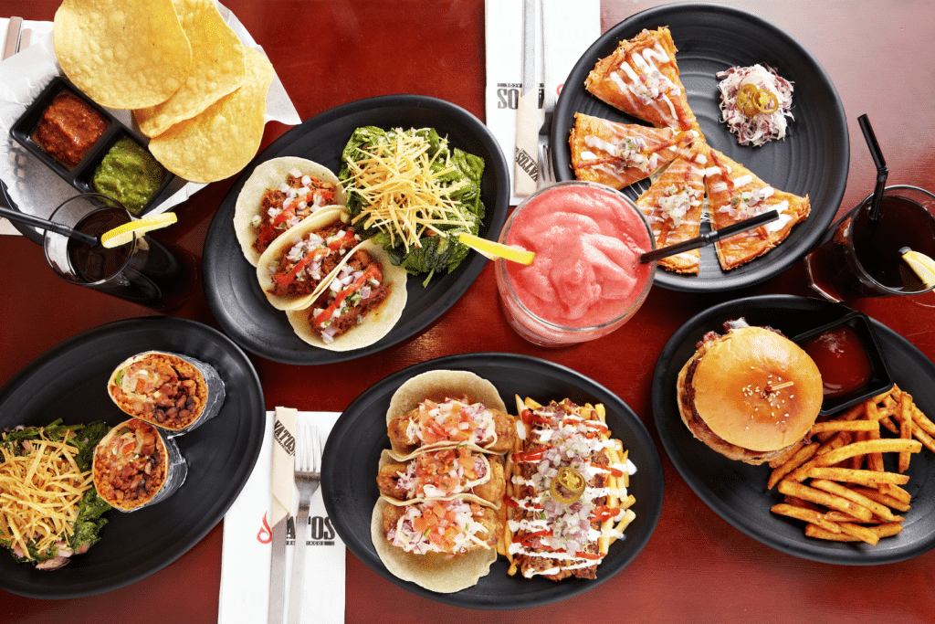 Vatos Urban Tacos South Beach Restaurant