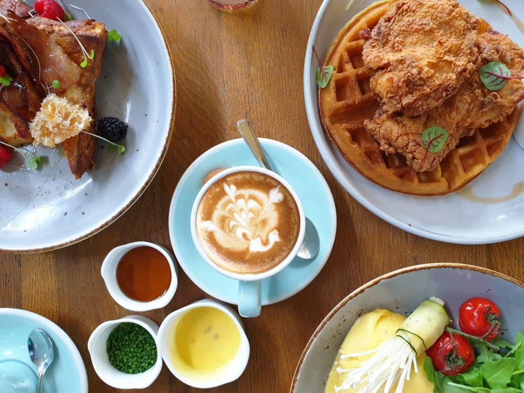 Fynn's by Cicheti South Beach Restaurant