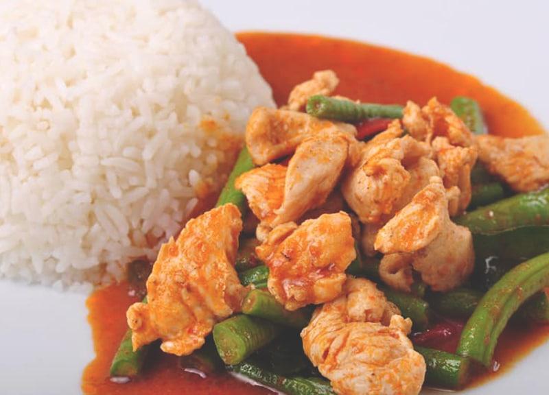Aroy-Dee thai restaurant singapore