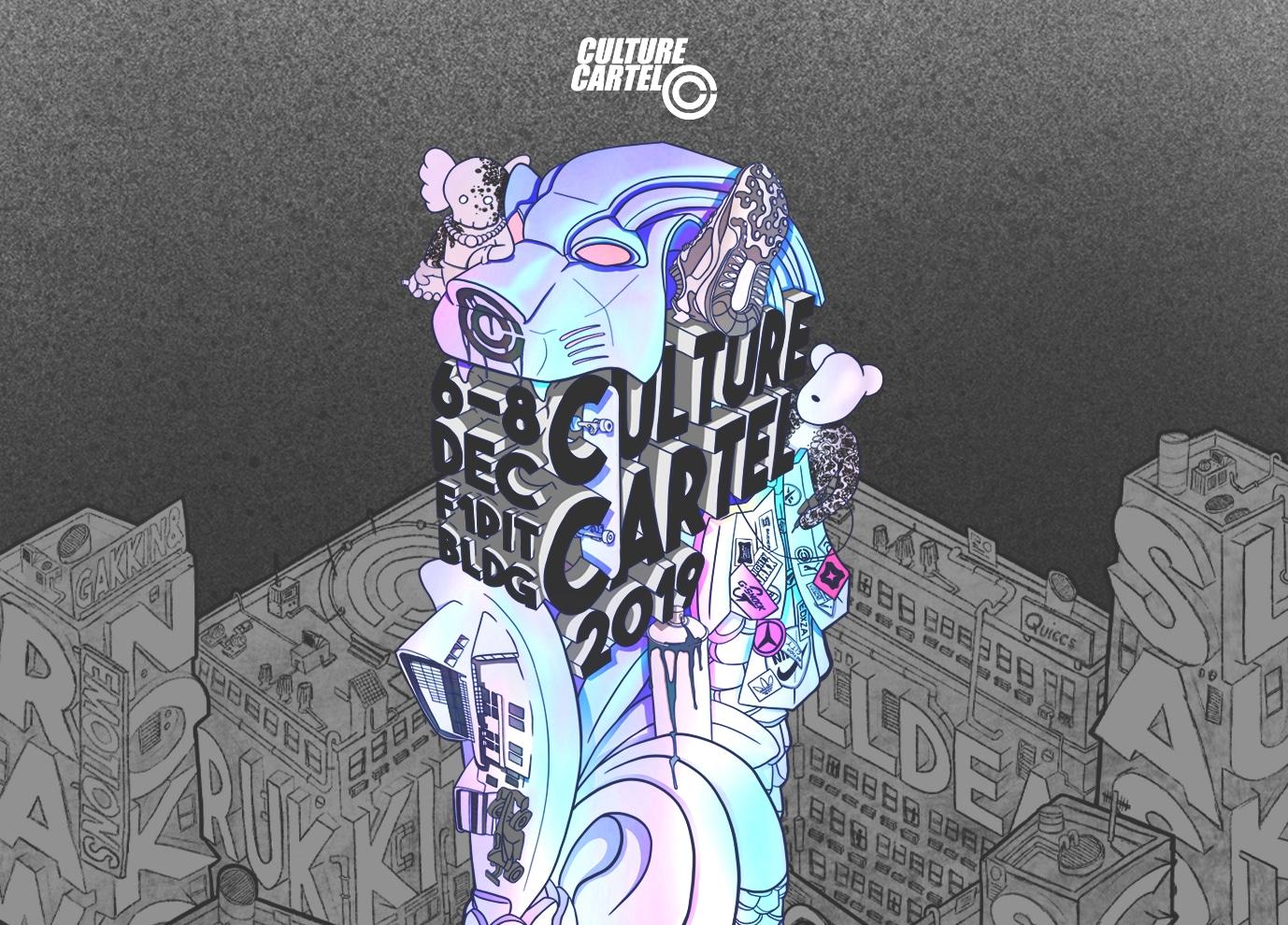 Culture Cartel Singapore