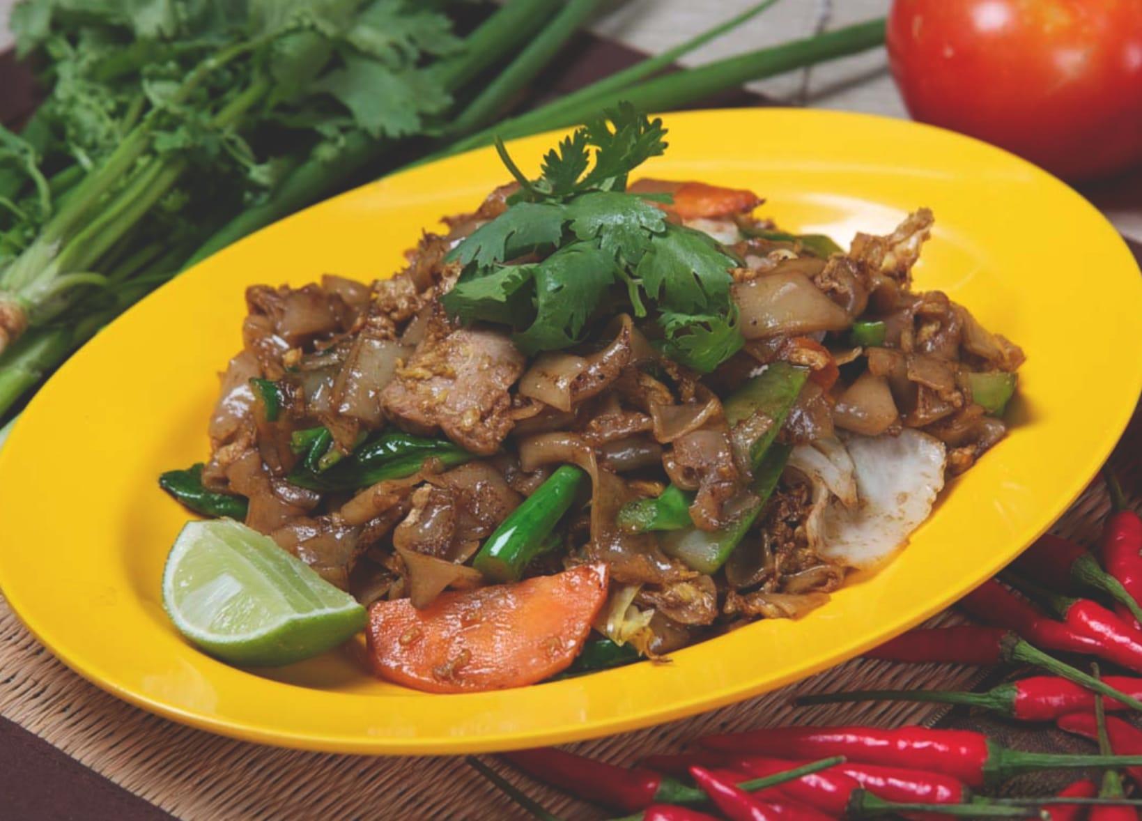 Nana Thai food singapore
