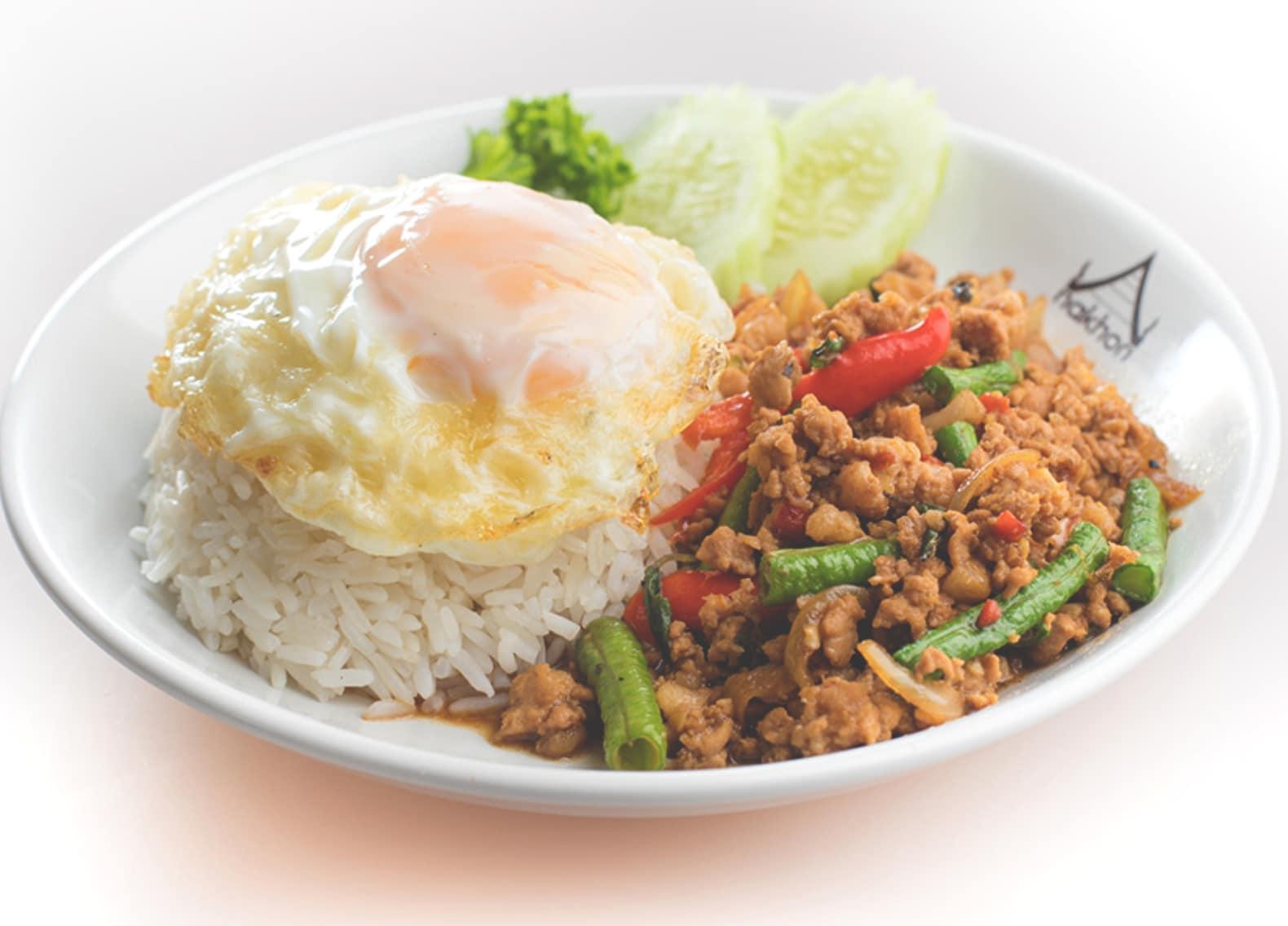 Nakhon Kitchen best thai restaurant singapore
