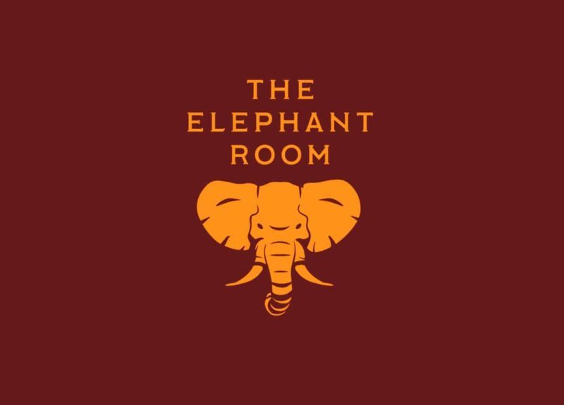 The Elephant Bar Singapore