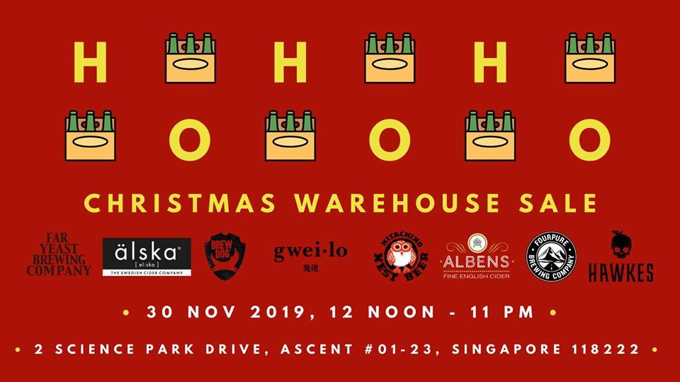 Singapore Event 30 Nov