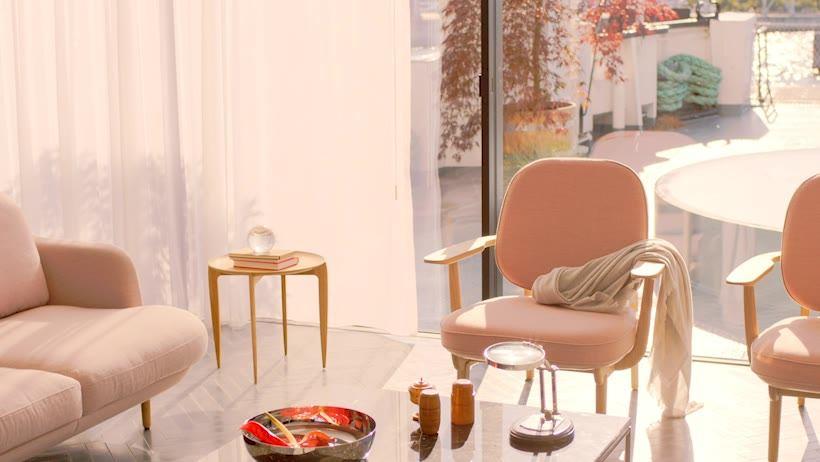 Fritz Hansen Lounge Furniture in Singapore