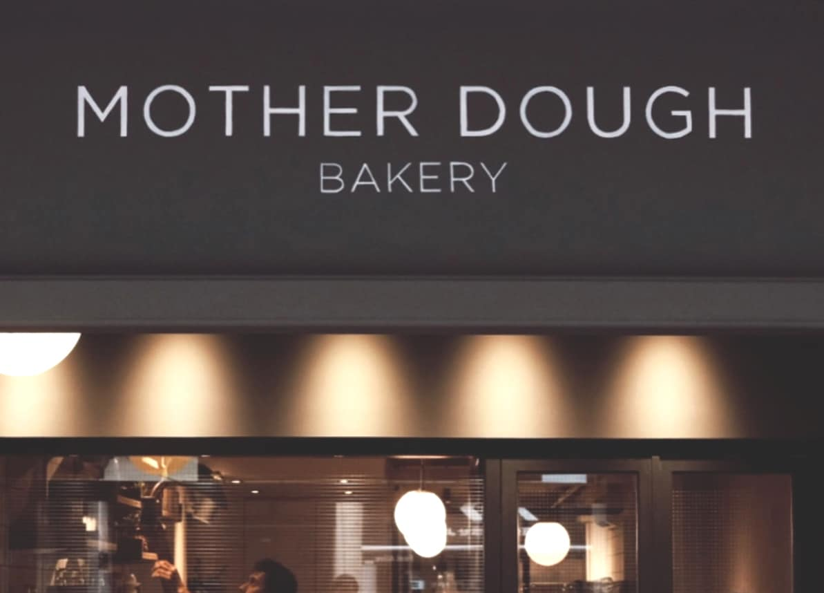Mother Dough Bakery in Singapore