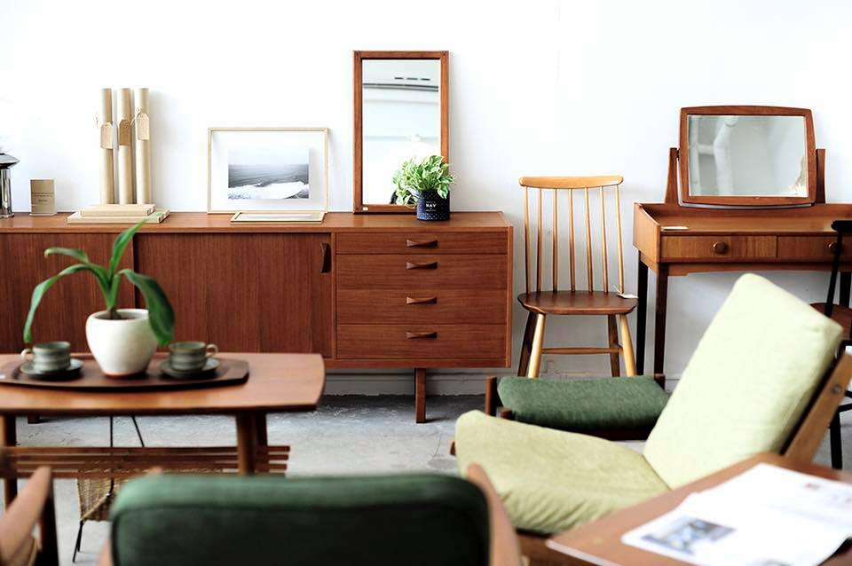 Noden Singapore Furniture Shop