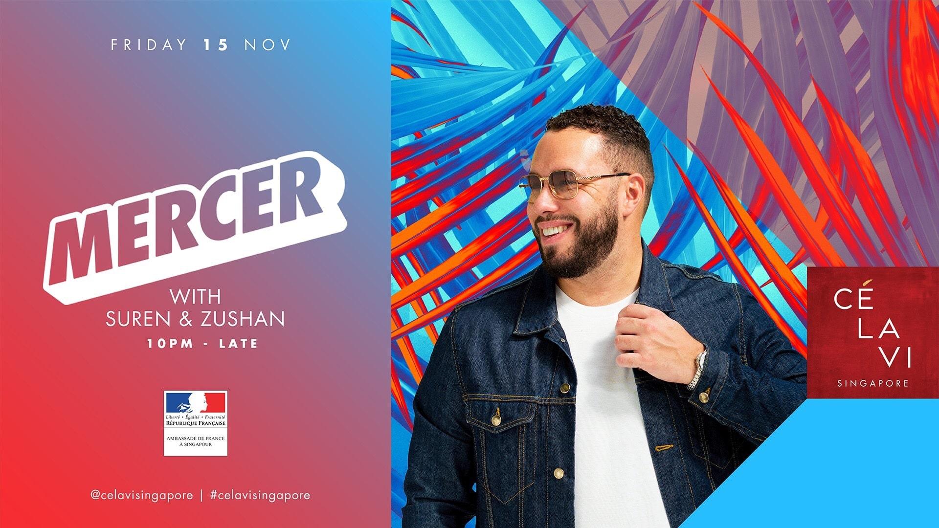 November Event Singapore