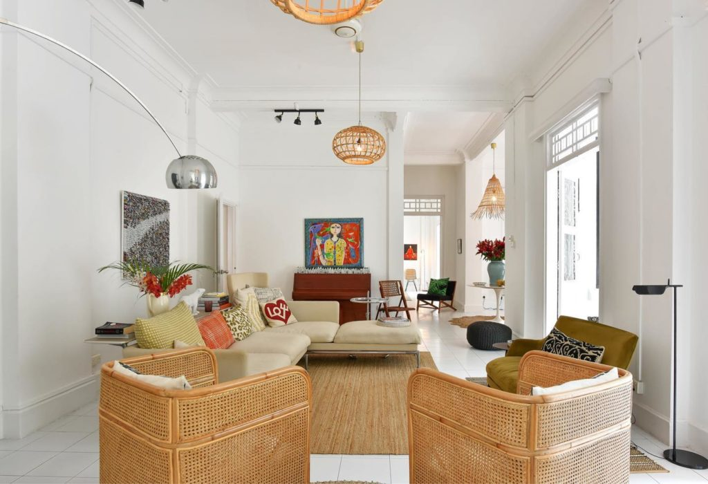 Layard Interiors Home Decor Singapore